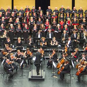 Sinfonia Heist Abend in Wien Diamond Symphonic  Koren André Walschaerts