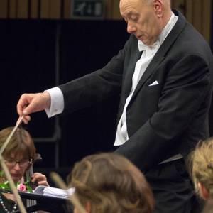 Sinfonia Heist Abend in Wien Diamond Symphonic André Walschaerts