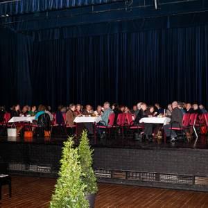 Sinfonia Heist Muziek Intiem Salon des XX