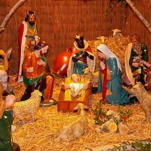 Sinfonia Heist Kerstconcert