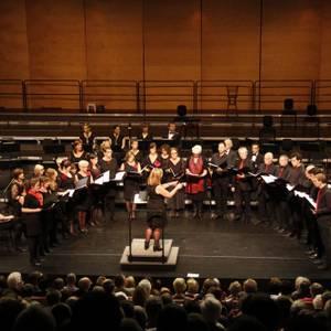 Sinfonia Heist Carmina Burana Vocaal Ensemble