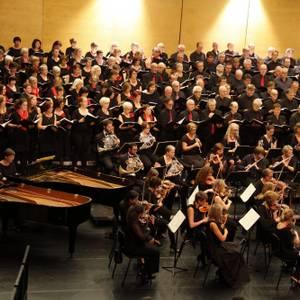 Sinfonia Heist Carmina Burana Diamond Symphonic Koren