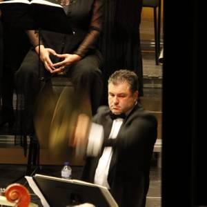 Sinfonia Heist Carmina Burana Diamond Symphonic