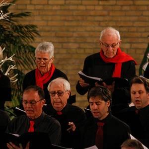 Sinfonia Heist kerstconcert  Elewijts Bachkoor 0