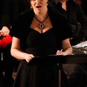 Sinfonia Heist kerstconcert Joke Cromheecke