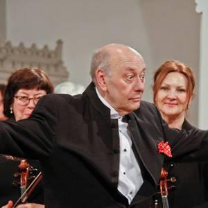 Sinfonia Heist Passieconcert Diamond Chamber Orchestra André Walschaerts