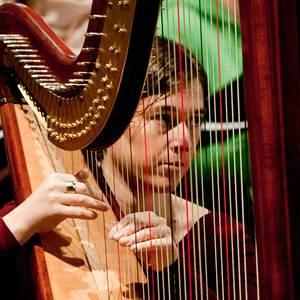 Eva Verheyen Harp