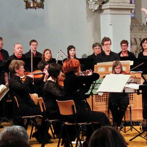 Sinfonia Heist kerstconcert  Diamond Chamber Orchestra André Walschaerts