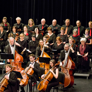 Sinfonia Heist Nieuwjaarsconcert Diamond Symphonic Vocaal Ensemble